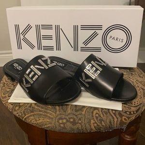 Kenzo women slides